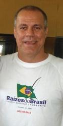 Mestre Ralil Raizes do Brasil